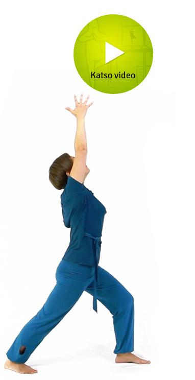 YogaMe parantaa hyvinvointia.
